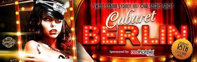 Swinger club Sydney Our Secret Spot
