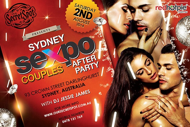 Sexpo After Party
